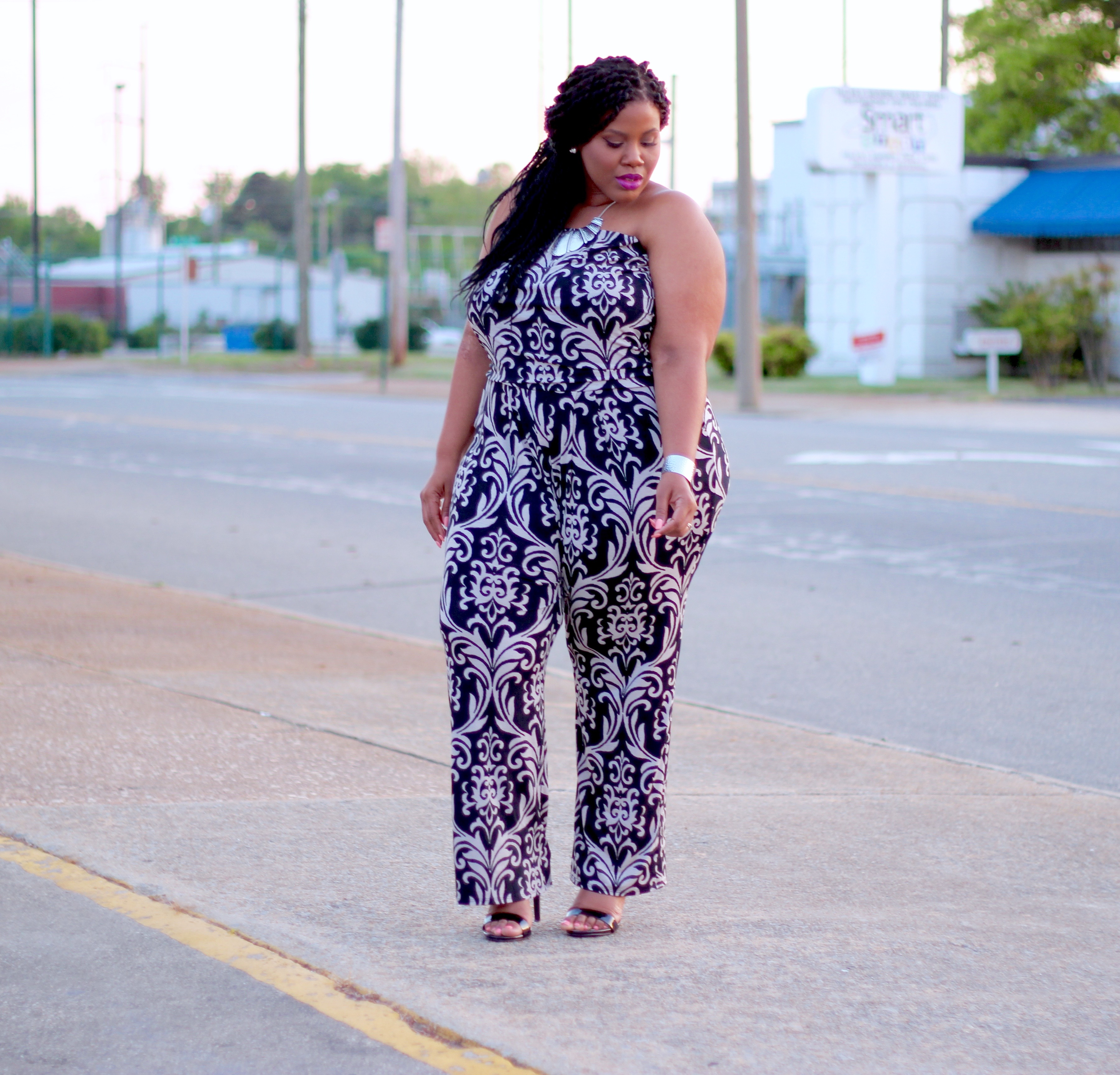 cf998ab286 Plus Size Jumpsuit Guide - Naturally Fashionable